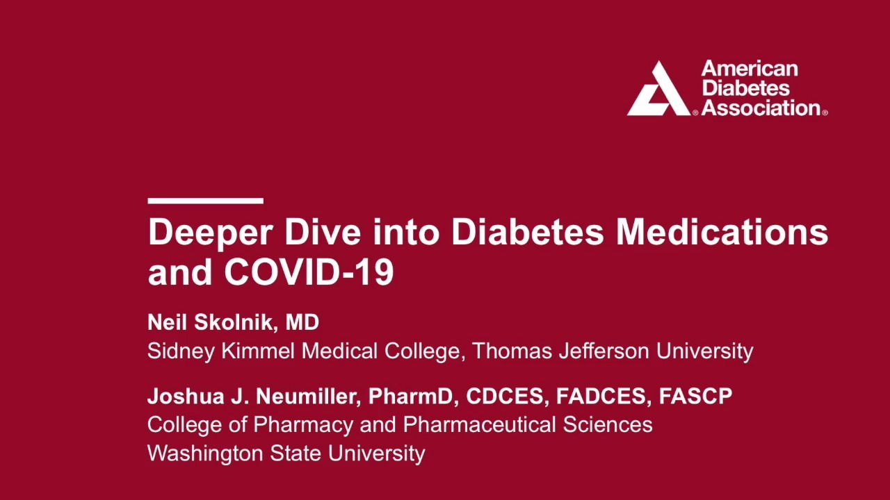 Deeper Dive into Meds and Covid19